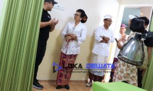 acara Grand Opening Bali Physio & Injury Center3